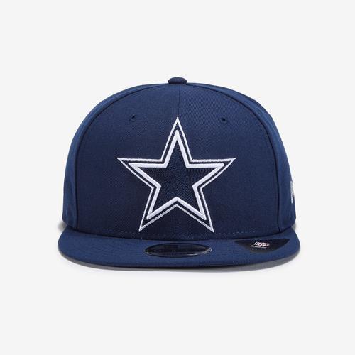 New Era Cowboys 9Fifty Snapback