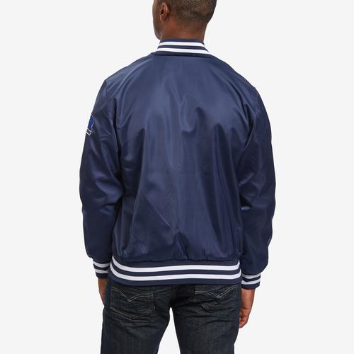 Staple Circuit Baseball Jacket