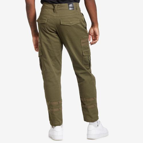 Born Fly Men's Grenade Cargo Pants