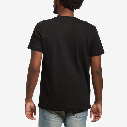 Staple Field Tech Logo Tee