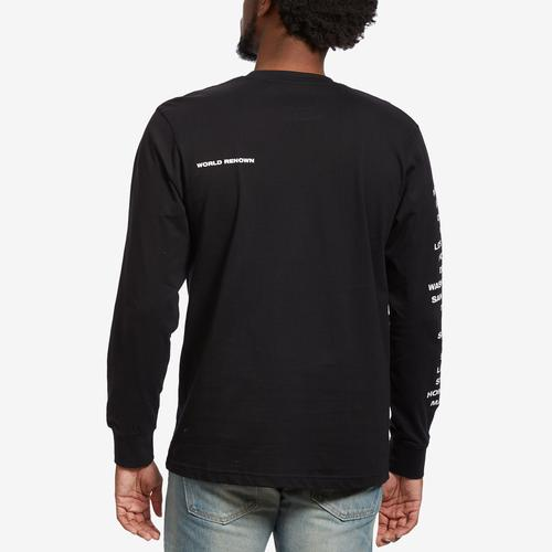 Staple City Long Sleeve Tee
