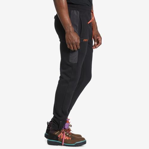 Right Side View of Staple Men's Sweatpants