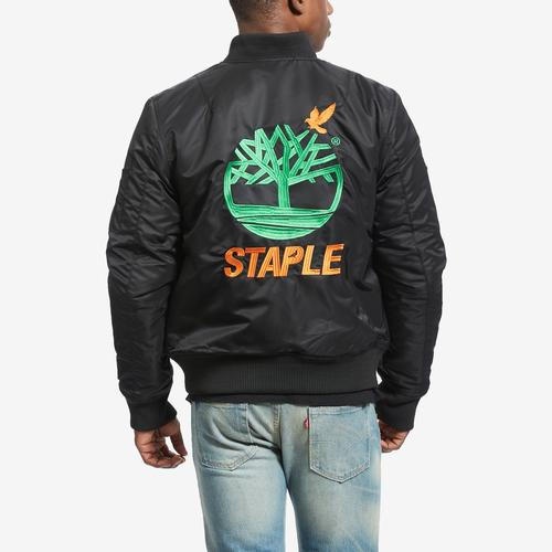 Staple Men's Reversible Jacket