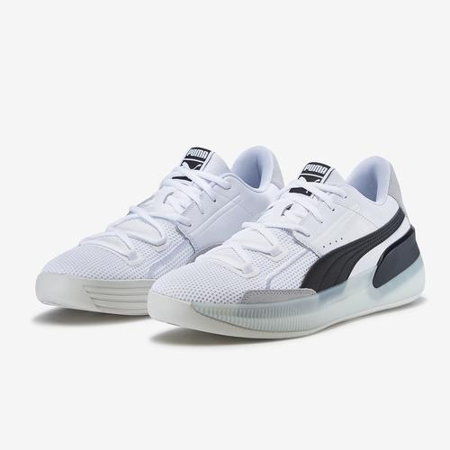 Puma Men's Clyde Hardwood Basketball Shoes