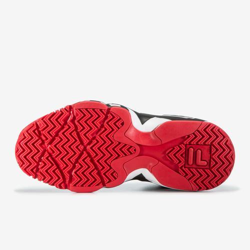 Top View of FILA Men's MB Sneakers
