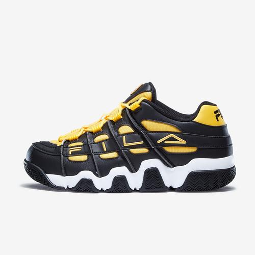 Left Side View of FILA Men's Uproot Sneakers