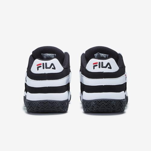 Back View of FILA Men's Uproot Sneakers