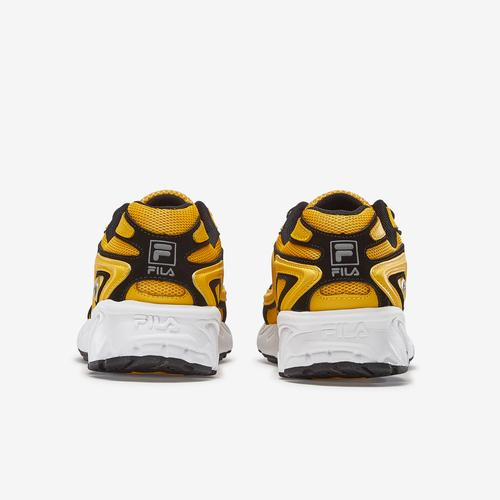 Back View of FILA Men's Creator Sneakers
