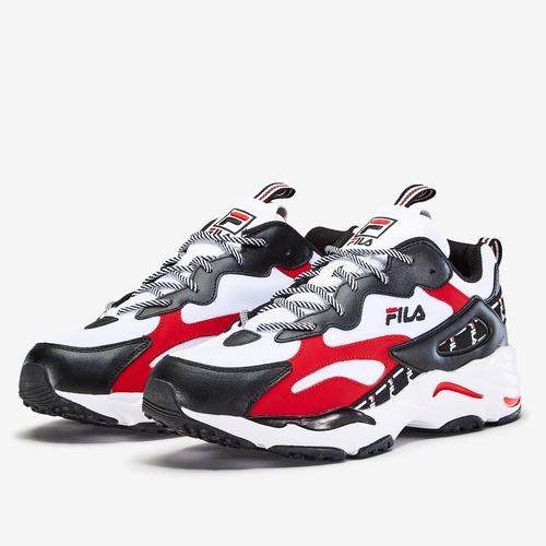 FILA Men's Ray Tracer Tarvos