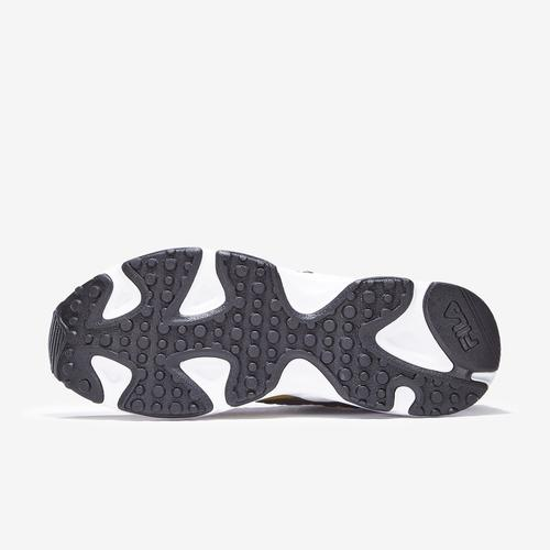 Top View of FILA Men's Ray Tracer Sneakers