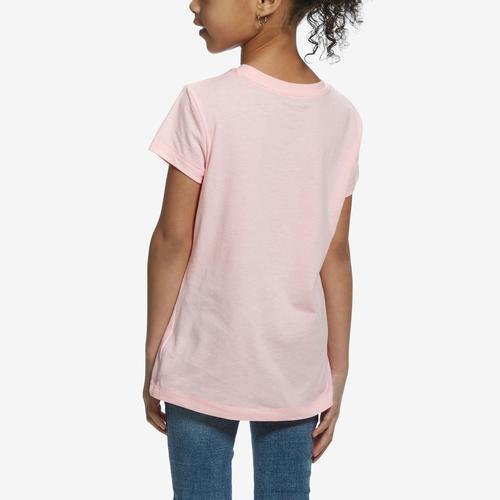 Champion Girl's Short Sleeve Fashion Tee