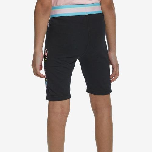 Champion Girl's Banded Bike Shorts