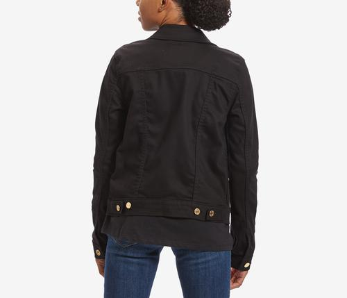 Levis Women's EBL 70 Trucker Jacket