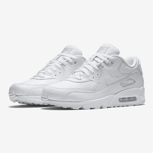 Nike Men's Air Max '90 Leather