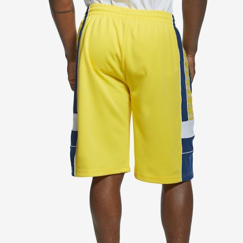 Kappa Men's Banda Arawa Tricot Shorts