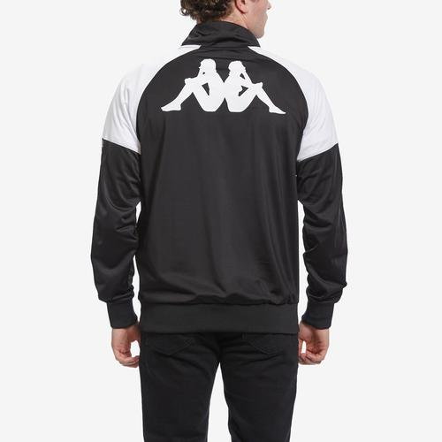 Kappa Men's Authentic La Baswer Pullover
