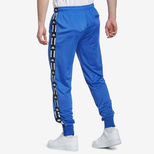 Kappa Men's Authentic LA Bergar Trackpants