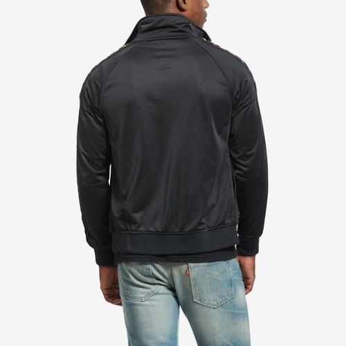 Kappa Men's 222 Banda Dullo Track Jacket