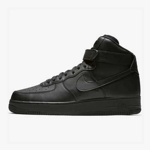 Alternate View of Nike Men's Air Force 1 High '07 Sneakers