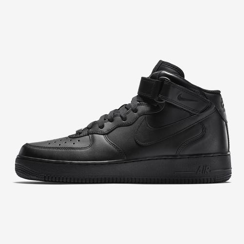 Alternate View of Nike Men's Air Force 1 Mid 07 Sneakers