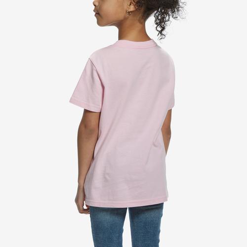 Polo Ralph Lauren Girl's Fashion Short Sleeve Tee