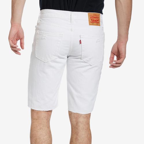 Levis 511 Slim Cut-Off Shorts