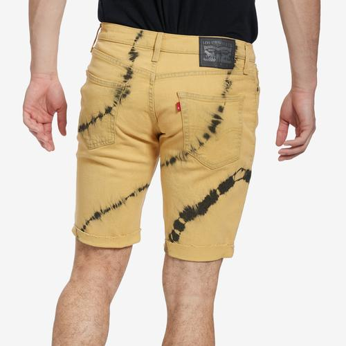 Levis Men's 511 Slim Cut-Off Shorts