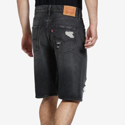 Levis 569 Loose Fit Shorts