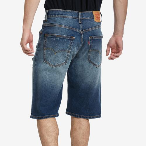 Levis Men's 569 Loose Fit Shorts