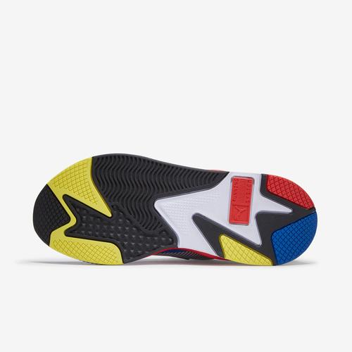 Top View of Puma Boy's Grade School RS-X Toys Jr Sneakers