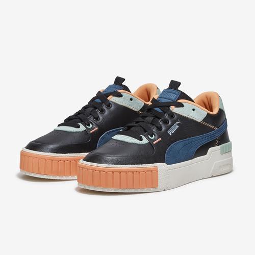 Puma Woman's Cali Sport Mix Sneaker