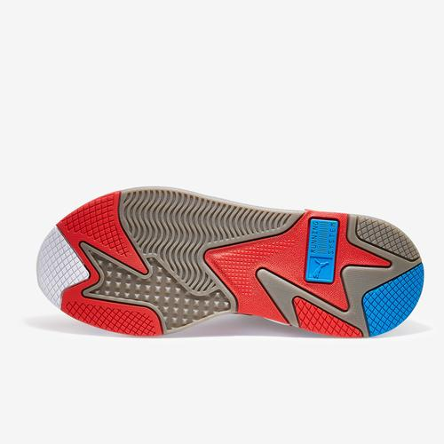 Top View of Puma Men's RS-X Retro Sneakers
