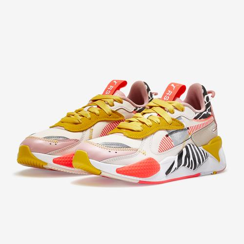 Puma RS-X Unexpected Mixes