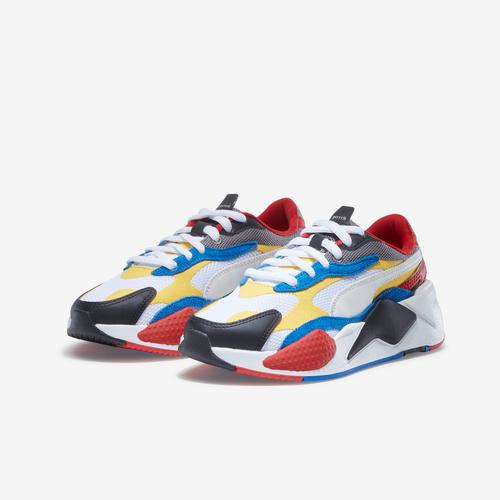 Puma RS- X³ Puzzle Sneakers JR