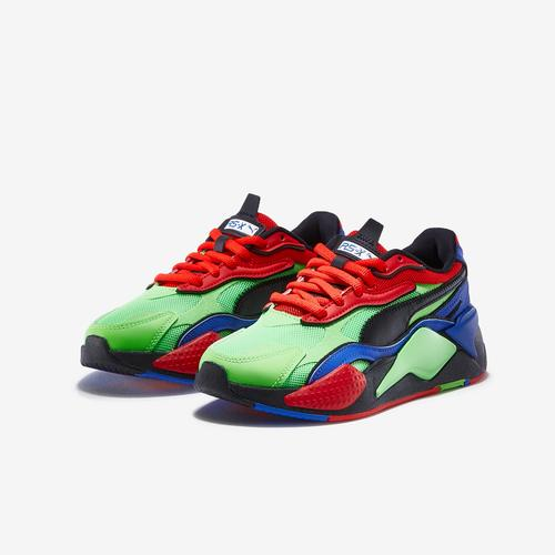 Puma Kids' RS- X³ Tailored