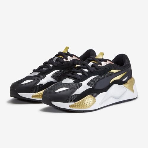 Puma Men's RS- X³ Metallic