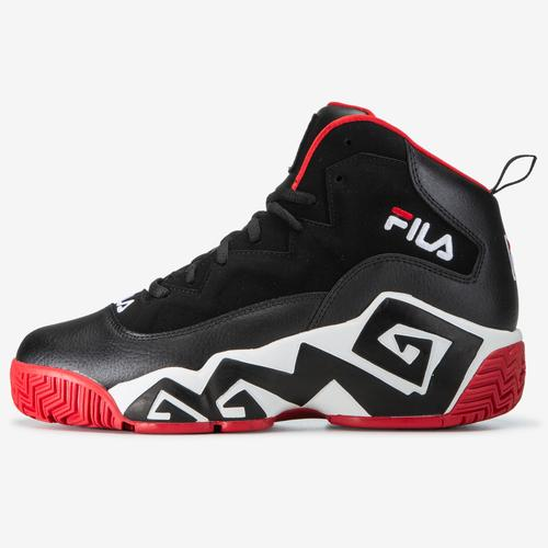 Left Side View of FILA Boy's Grade School MB Sneakers