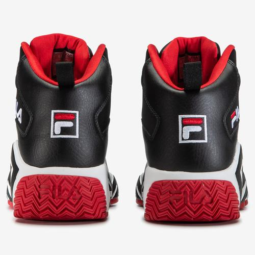 Back View of FILA Boy's Grade School MB Sneakers