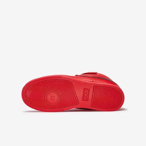 Top View of FILA Boy's Preschool Vulc 13 Sneakers