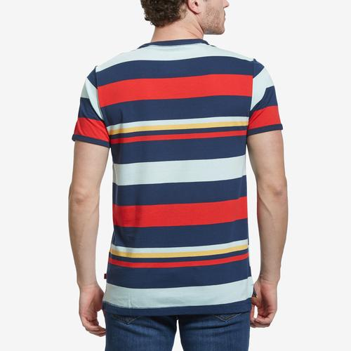 Levis Men's Gracewood Stripe Tee