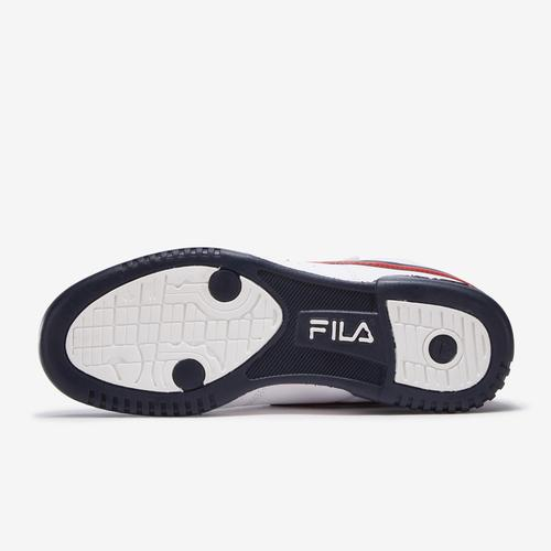 Top View of FILA Boy's Grade School F-13 Sneakers