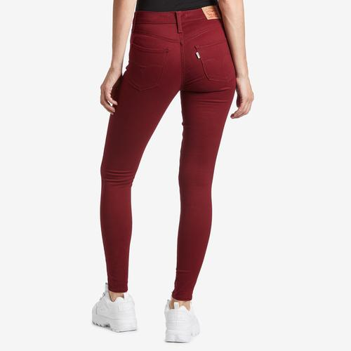 Levis Women's 720 High Rise Super Skinny Jeans