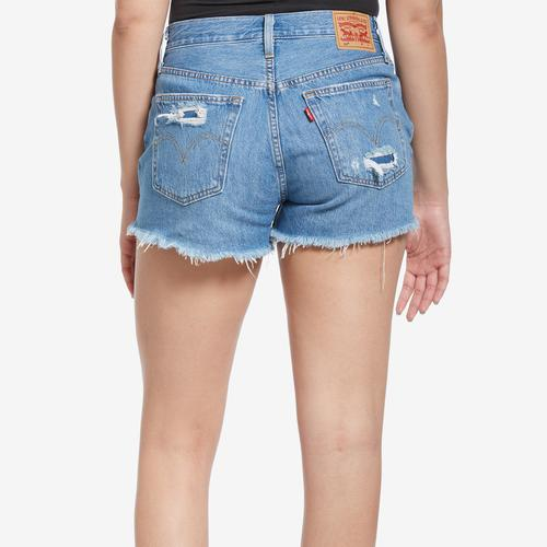 Levis Women's 501® Original Shorts