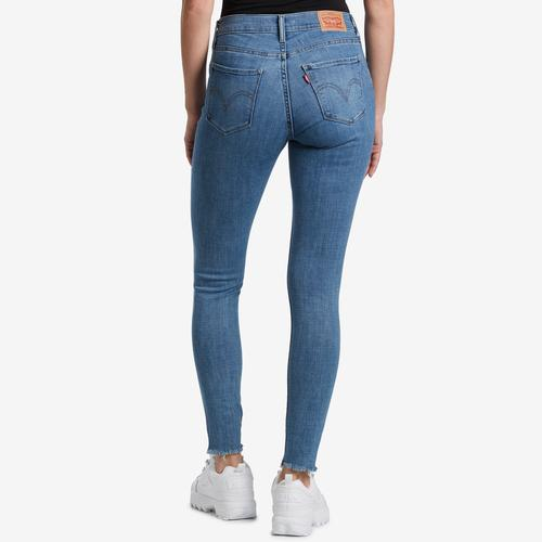 Levis Curvy Skinny Jeans