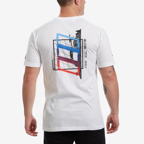 Puma BMW M Motorsport Street Graphic Tee