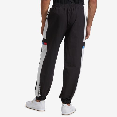 Puma BMW M Motorsport Street Woven Pants