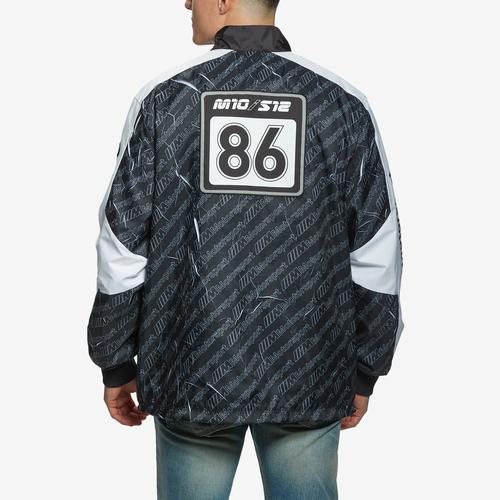 Puma Men's BMW M Motorsport Street Jacket