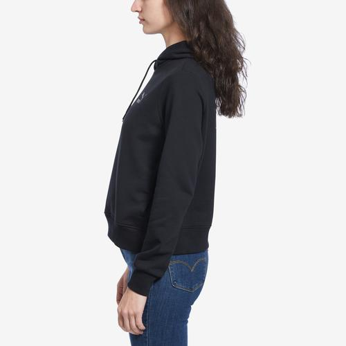 Right Side View of Puma Women's Iridescent Hoodie