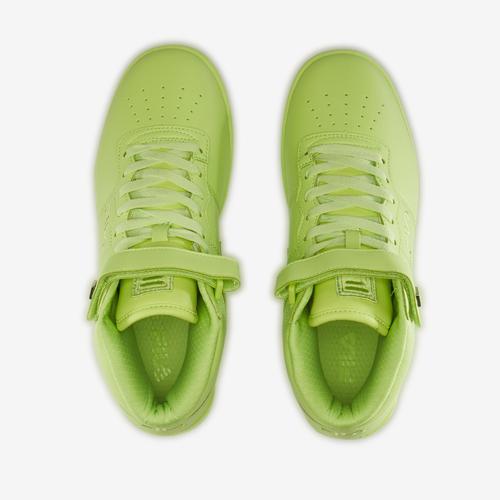 Bottom View of FILA Women's Vulc 13 MP Tonal Sneakers