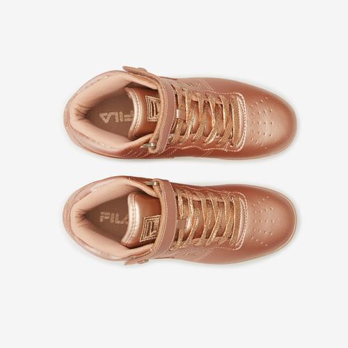 Bottom View of FILA Women's Vulc 13 MP Sneakers